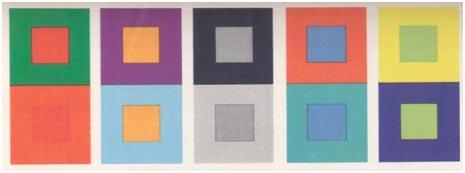 Cómo escoger el color adecuado para decorar con un cuadro